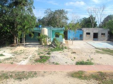 new maya houses