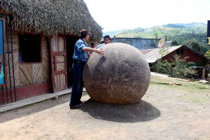 boruca-sphere