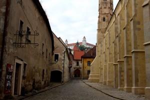 bratislava-church-castle-view