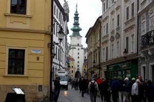 bratislava-old-town-gate