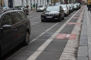 prague-bike-lane