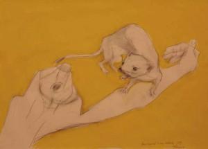 vienna-albertina-weasel