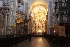 karlskirche-altar