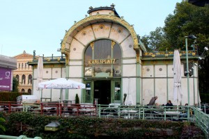 vienna-karlsplatz-station